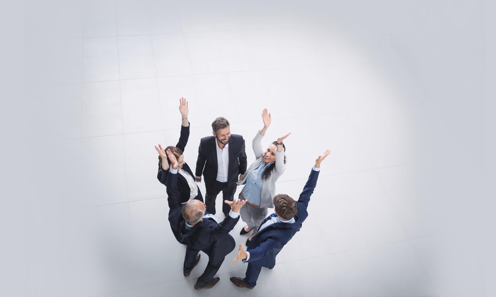 Bölge Saha Satış ve Pazarlamada Başarılı Olmanın 5 Yolu