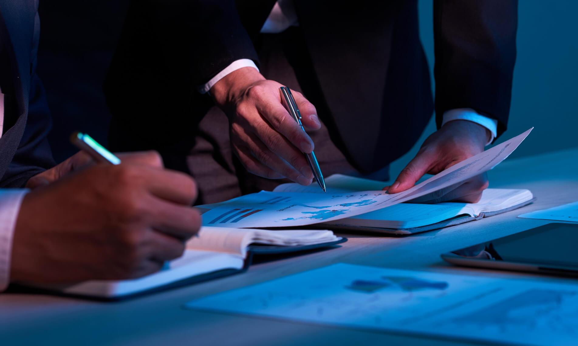 Saha Satış Pazarlamasında Detaylı Raporlamalar Hayat Kurtarır