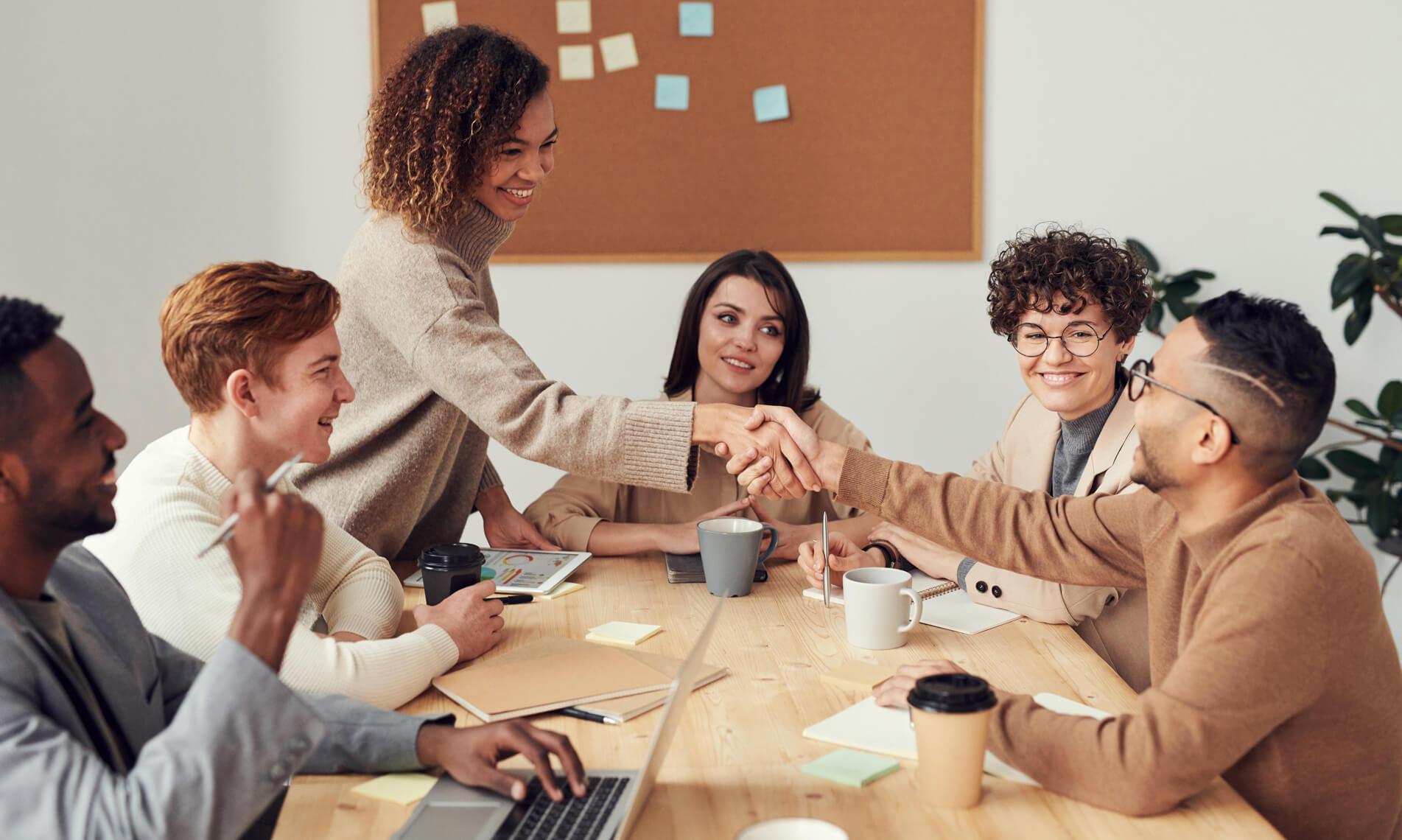 Saha Satışında Kurum İçi İletişimi Güçlendirmek İçin Tavsiyeler