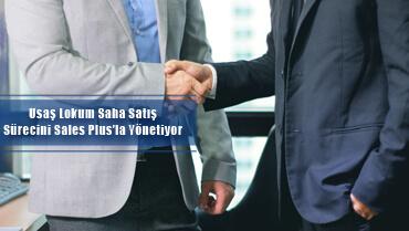 Sales Plus Başarı Hikayeleri