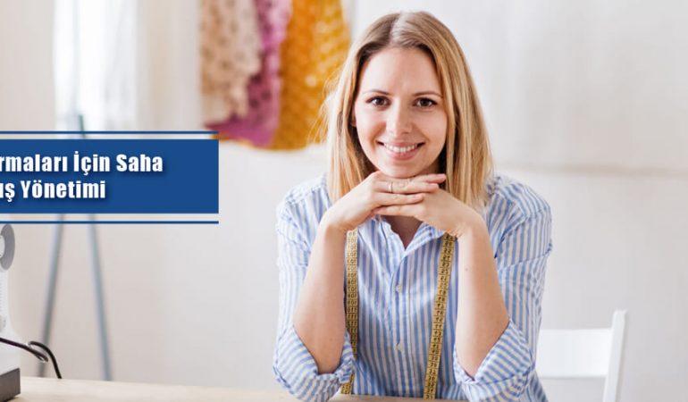 tekstil firmaları için sah satış yönetimi