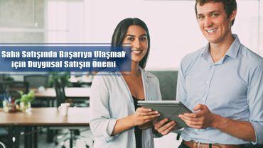 Saha Satışında Başarıya Ulaşmak için Duygusal Satışın Önemi