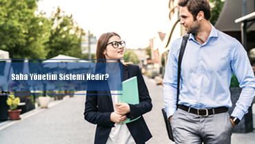 Saha Yönetim Sistemi Nedir?